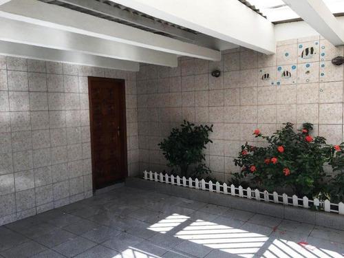 Imagem 1 de 16 de Casa Térrea No Carrão Com 2 Dorms, 3 Vagas, 90m² - Ca2008