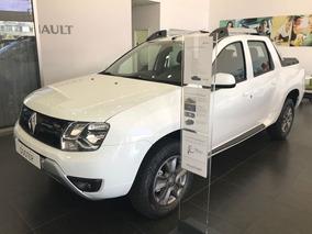 Renault Duster Oroch Outsider 1.6 0km - Jc