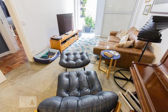 Apartamento Para Aluguel - Santa Cecília, 2 Quartos, 103 - 893031166