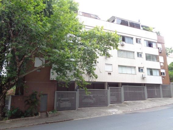 Apartamento Em Auxiliadora Com 2 Dormitórios - Ex9640