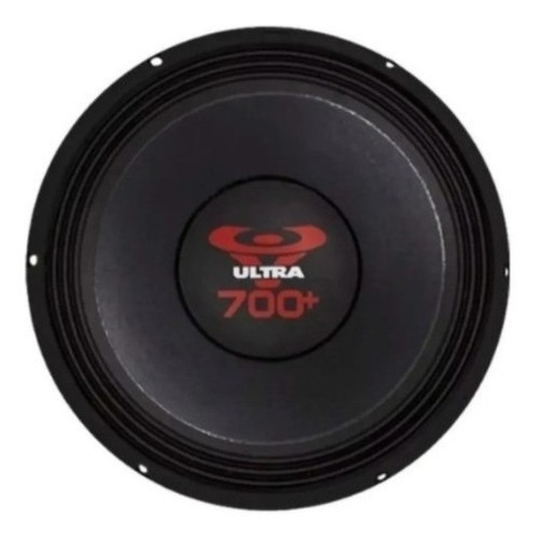 Kit Reparo Falante Ultravox Ultra 12 700+ 4 Ohms Original
