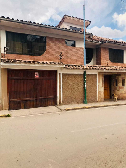 Alquilo Casa 3 Pisos Cusco