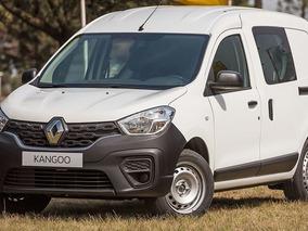Renault Kangoo Ll Express 5asientos Confort 100%financiadafp