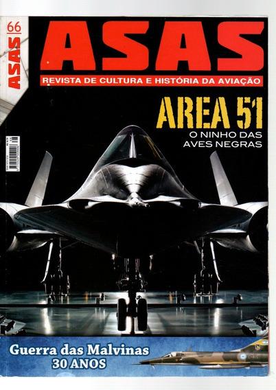 Revista Asa História Da Aviação Area 51 O Ninho Das Aves