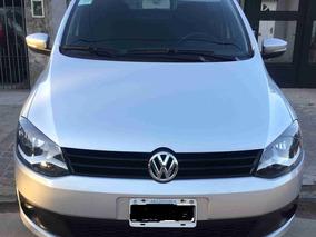Volkswagen Fox 1.6 Highline ( Con Techo ) Nuevo !!!!34000 Km
