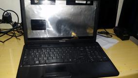 Notebook Toshiba Satellite C655d-55130