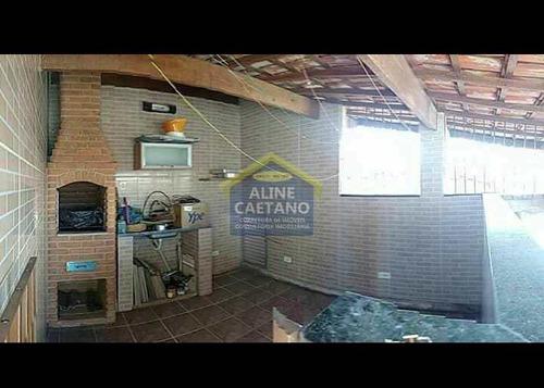 Imagem 1 de 26 de Linda Casa Na Ocian,próximo Ao Comércio, Não Perca, Vai Vender - Vant5098
