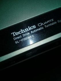 Platos Technics Mk2 Y Gemini Pt2000 Y Modelo 4