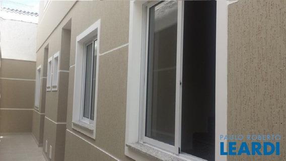 Casa Em Condomínio - Vila Constança - Sp - 434143