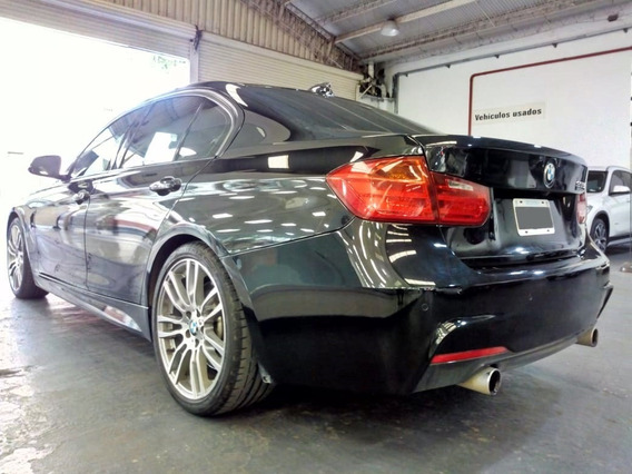 Bmw 335i M Package 2013 - 74000km