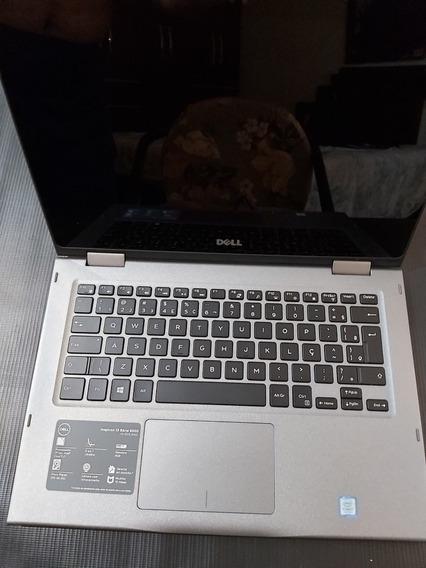 Notebook 2em1 Dell 13-5378 I7 8gb Hd256ssd