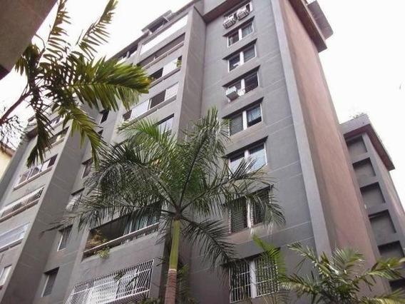 Apartamento En Venta Los Palos Grandes Jvl 20-12773