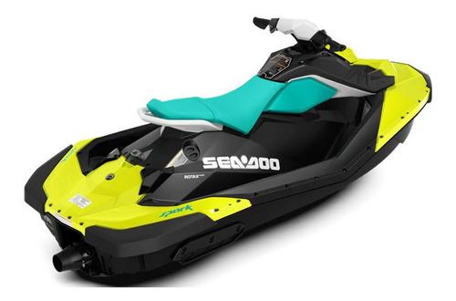 Moto De Agua Spark 90 H.p. 0km Garantia Permuta Y Financia