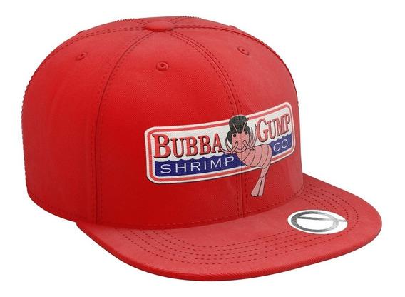 Bubba Gump Forrest Tom Hanks Gorra Vicera Plana