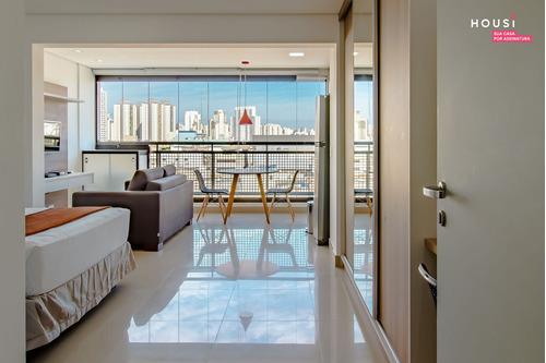 Imagem 1 de 15 de Apartamento - Bom Retiro - Ref: 1334 - L-1334