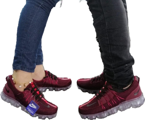 Zapatos Nike Vapormax Moda Colombiana