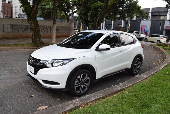 Honda Hr-v Lx 1.8 Flex, 15/16,única Dona, Baixa Km. Revisada