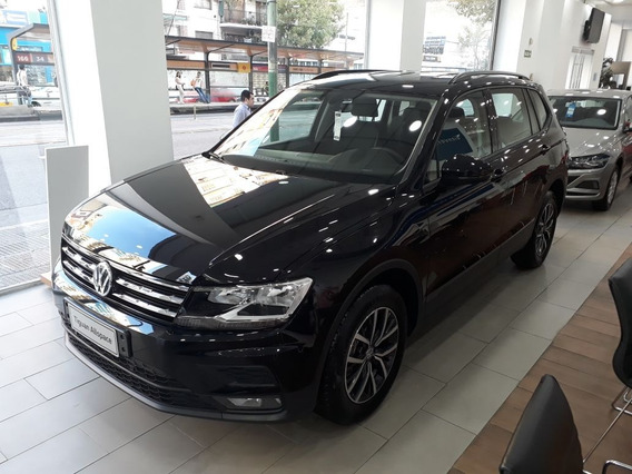 Vw Volkswagen Tiguan Allspace 250tsi 2020 Oferta 0km