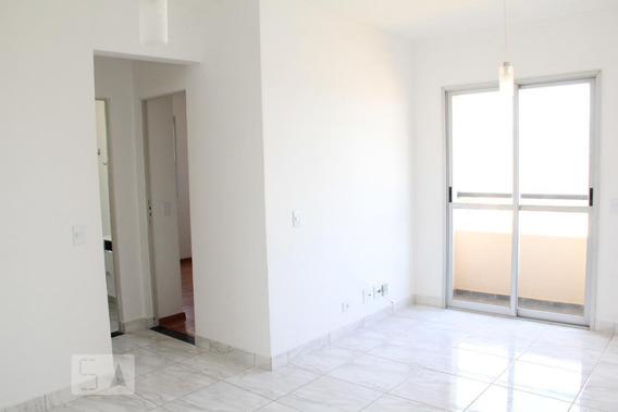 Apartamento Para Aluguel - Anhangabaú, 2 Quartos, 52 - 893108074