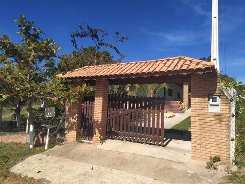 Imagem 1 de 12 de Chácara Formada Com Casa Na Serra Italiana Em Pardinho - 76