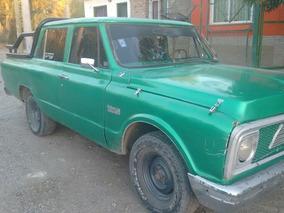 Vendo O Permuto Camioneta Chevrolet C10 1973