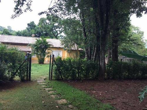Imagem 1 de 30 de Casa Ou Chácara Em Sousas, Campinas - Ca13949