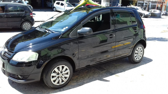 Vw Fox 1.0 Flex 4 Pts Completo 2008 $ 17900 Financiamos