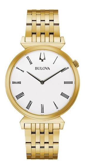 Reloj Bulova Regatta Quartz Bl97a153