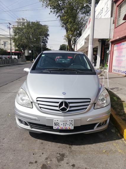 Mercedes-benz Clase B B200 Turbo