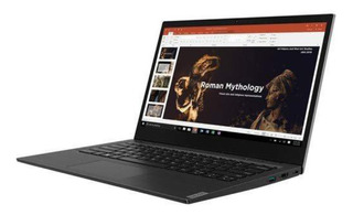 Notebook Lenovo 14w Black Amd A6-9220c 64gb 4gb 1 Zonatecno