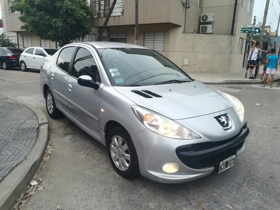 Peugeot 207 Xs 1.4 Full Full Permutaria Financiacion
