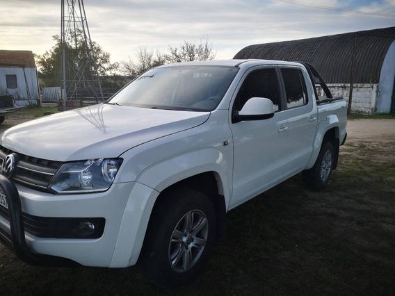 Volkswagen Amarok Tsi Excelente !!