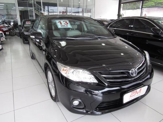 Toyota Corolla 2013 Altis - Blindado
