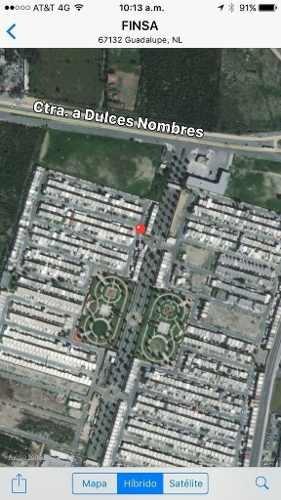 Casa En Venta Colonia Bello Amanecer En Guadalupe Nuevo Leon