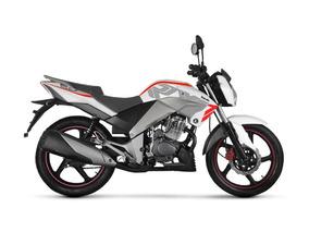 Moto Calle Zanella Rx1 150 Rx 1 0km Urquiza Motos