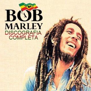 Bob Marley Discografia