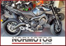 Yamaha Mt09 Mt 09 Normotos Nuevo Modelo Importado