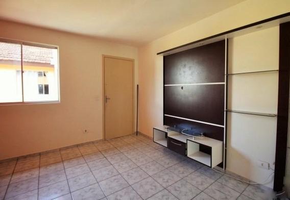 Apartamento Em Santa Quitéria, Curitiba/pr De 46m² 2 Quartos À Venda Por R$ 160.000,00 - Ap288965