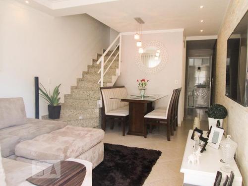 Casa À Venda - Vila Ema, 2 Quartos,  76 - S893123448