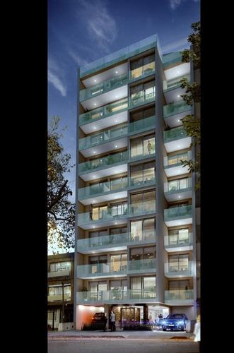 Venta Apartamento 1 Dormitorio Pocitos Casi Rambla