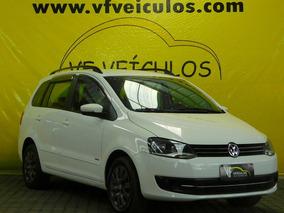 Volkswagen Spacefox Trend Gii 1.6 2012