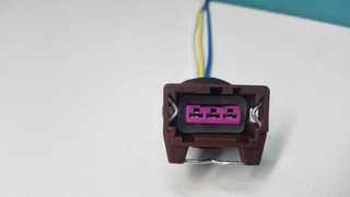 Conector Sensor Cigueñal Leva Aveo Optra Spark Nubira Lano