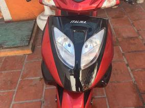 Italika 2018 Italika X150