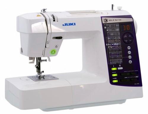 Máquina De Coser Juki Hzl-k85