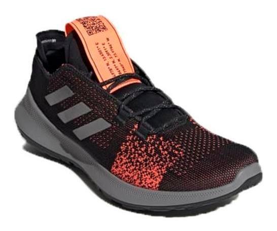 Zapatilla adidas Sensebounce + Ace Eg1025
