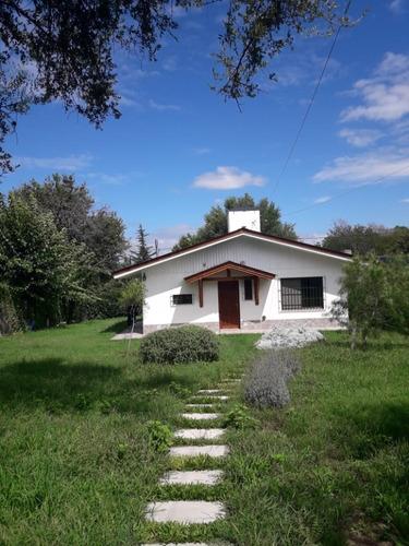 Casa En Venta En Villa General Belgrano Cordoba. 2 Dormitori
