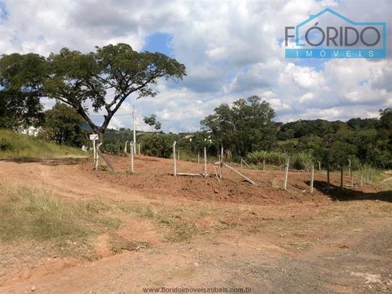 Terrenos À Venda Em Atibaia/sp - Compre O Seu Terrenos Aqui! - 1410447