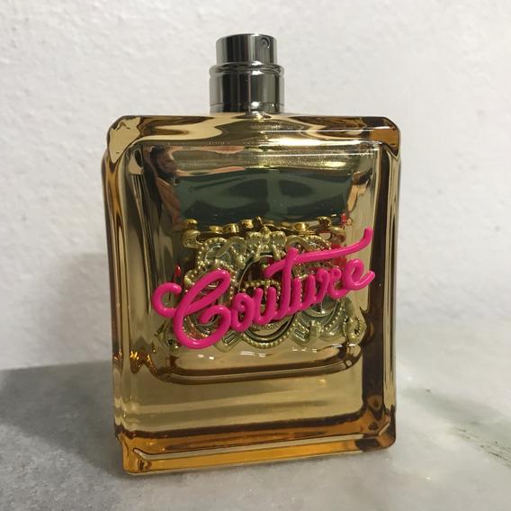 Viva La Juicy Gold Couture Edp 100ml Perf Feminino Original