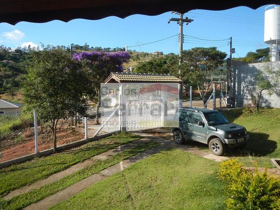 Chacara Em Condominio Fechado Com 1244 Metros. Atibaia - Cf15934