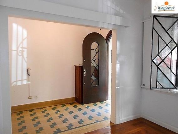 04550 - Casa Comercial, Higienópolis - São Paulo/sp - 4550